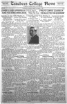 Daily Eastern News: November 04, 1930 by Eastern Illinois University