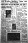 Daily Eastern News: November 21, 1930
