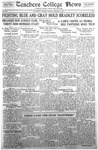 Daily Eastern News: October 21, 1930