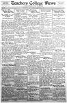 Daily Eastern News: September 23, 1930 by Eastern Illinois University