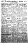 Daily Eastern News: February 03, 1931