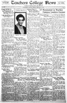 Daily Eastern News: February 10, 1931 by Eastern Illinois University