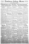 Daily Eastern News: February 17, 1931 by Eastern Illinois University