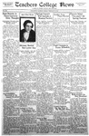 Daily Eastern News: February 24, 1931 by Eastern Illinois University
