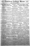 Daily Eastern News: January 20, 1931 by Eastern Illinois University
