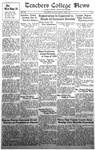 Daily Eastern News: June 08, 1931 by Eastern Illinois University