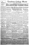 Daily Eastern News: June 30, 1931 by Eastern Illinois University