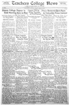 Daily Eastern News: March 24, 1931 by Eastern Illinois University
