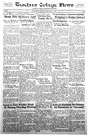 Daily Eastern News: May 05, 1931 by Eastern Illinois University