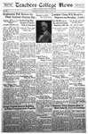 Daily Eastern News: May 26, 1931 by Eastern Illinois University