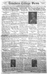 Daily Eastern News: September 15, 1931 by Eastern Illinois University