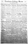 Daily Eastern News: February 02, 1932 by Eastern Illinois University