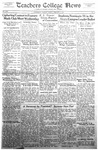 Daily Eastern News: February 09, 1932 by Eastern Illinois University