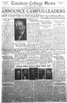 Daily Eastern News: February 16, 1932 by Eastern Illinois University