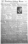 Daily Eastern News: January 26, 1932 by Eastern Illinois University