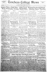 Daily Eastern News: March 22, 1932 by Eastern Illinois University