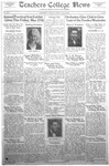 Daily Eastern News: May 24, 1932 by Eastern Illinois University