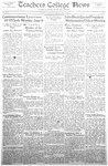 Daily Eastern News: May 31, 1932 by Eastern Illinois University