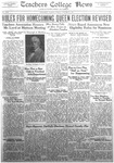 Daily Eastern News: October 18, 1932 by Eastern Illinois University