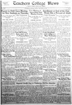 Daily Eastern News: September 20, 1932