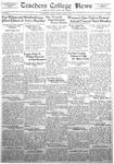Daily Eastern News: April 25, 1933 by Eastern Illinois University