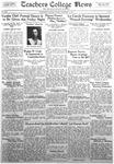Daily Eastern News: December 19, 1933