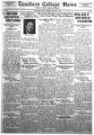Daily Eastern News: February 14, 1933