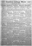 Daily Eastern News: January 31, 1933