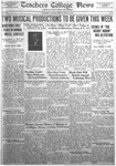 Daily Eastern News: March 14, 1933