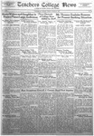 Daily Eastern News: March 21, 1933
