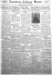 Daily Eastern News: March 28, 1933