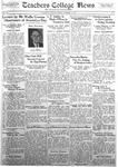 Daily Eastern News: November 14, 1933