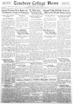 Daily Eastern News: October 31, 1933