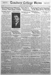 Daily Eastern News: April 10, 1934 by Eastern Illinois University