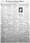 Daily Eastern News: February 13, 1934