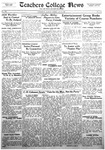 Daily Eastern News: June 19, 1934 by Eastern Illinois University