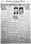 Daily Eastern News: May 22, 1934