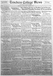 Daily Eastern News: November 13, 1934