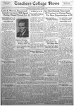 Daily Eastern News: October 02, 1934 by Eastern Illinois University