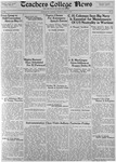 Daily Eastern News: April 09, 1935 by Eastern Illinois University