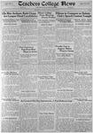 Daily Eastern News: April 30, 1935 by Eastern Illinois University