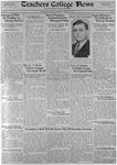 Daily Eastern News: January 29, 1935