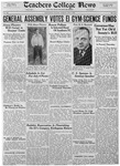 Daily Eastern News: July 02, 1935 by Eastern Illinois University