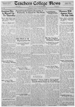 Daily Eastern News: July 16, 1935 by Eastern Illinois University