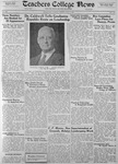 Daily Eastern News: June 11, 1935