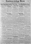 Daily Eastern News: March 19, 1935