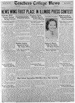Daily Eastern News: May 07, 1935