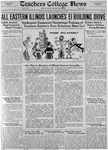 Daily Eastern News: May 14, 1935