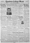 Daily Eastern News: September 10, 1935 by Eastern Illinois University