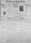 Daily Eastern News: September 17, 1935 by Eastern Illinois University